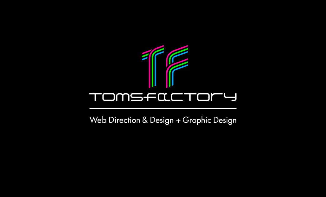 初めまして。Tomsfactoryと申します。のサムネール