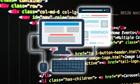 HTMLとは?のイメージ