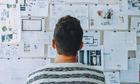 「デザイン」と人の「感性」についてのイメージ