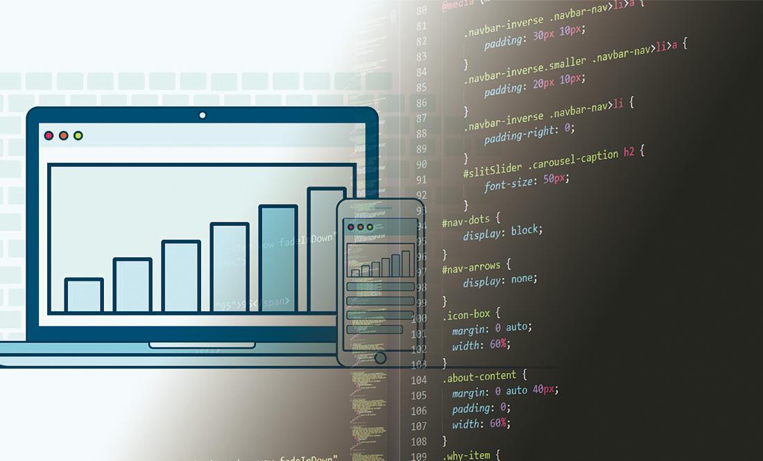 ウェブサイト構築テクニックのサムネール